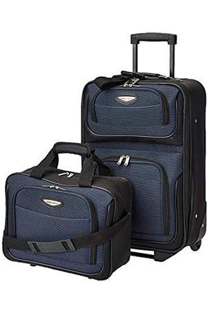 Travel Select Amsterdam Erweiterbares aufrechtes Gepäckstück - TS6902N