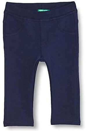 Benetton (Z6ERJ Mädchen Pantalone Hose