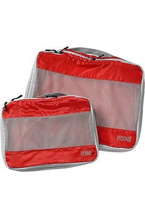 Lewis N. Clark Lewis N Clark electrolight Verpackung Cube Set 2er Pack - 1125