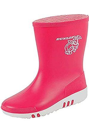 Dunlop Sports Dunlop Unisex-Kinder Sport Retail Gummistiefel