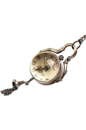 Sparks of Time SparksofTimeUnisexErwachsene-TaschenuhrAnalogQuarz151
