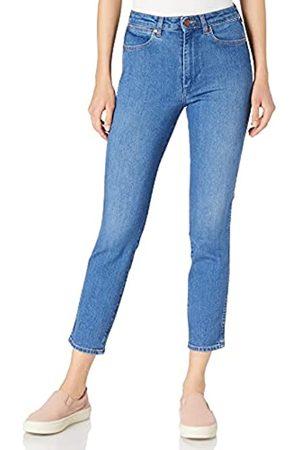 Wrangler Damen Retro Skinny Jeans