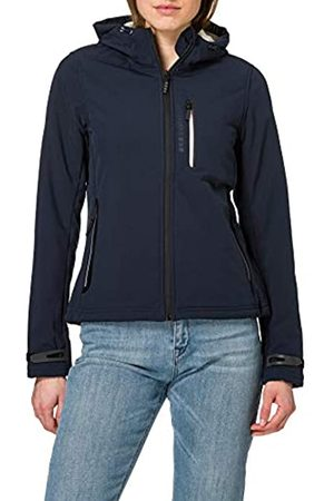 Superdry Womens Arctic Soft Shell Jacket