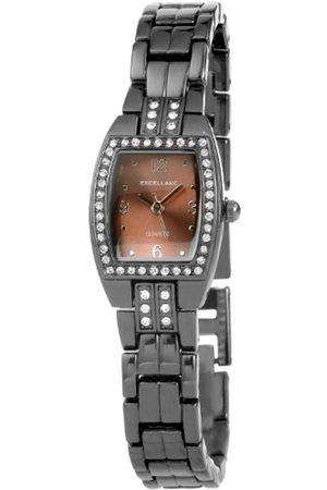 Excellanc Damen-Uhren mit Metallband 150077000096