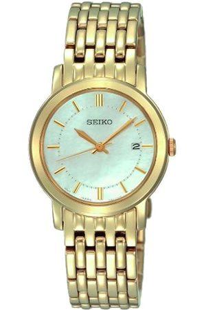 Seiko Quarz Damen-Armbanduhr SXDB94P1
