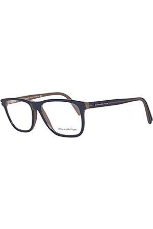 Ermenegildo Zegna EZ5044 55092 Brillengestelle Ez5044 092 55 Rechteckig Brillengestelle 50
