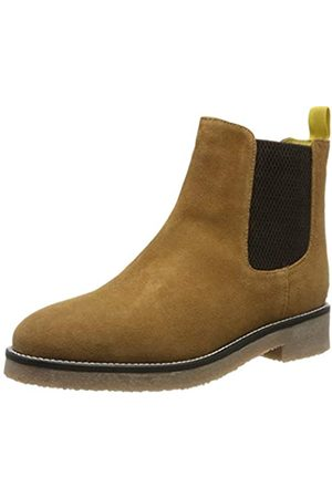 Joules Tom Joule Damen Chepstow Chelsea Boots, /Hellbraun