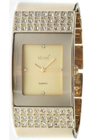 Excellanc Damen-Uhren mit Metallband 152004500035