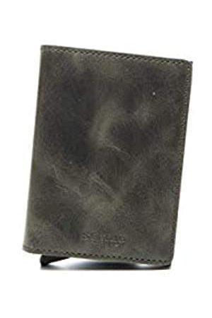 Secrid Schlanke Brieftasche aus echtem Leder