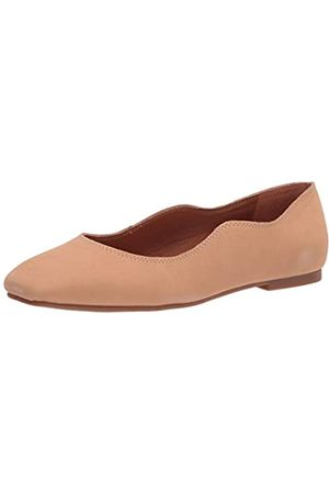 Lucky Brand Dellie Ballerinas für Damen, (Staubiger Sand)