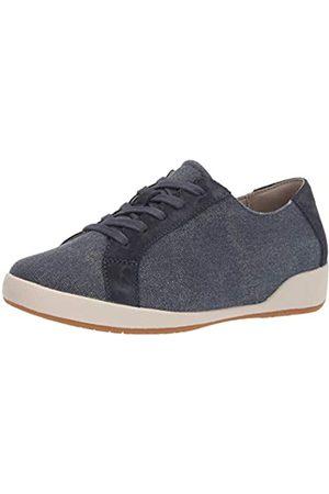 Dansko Women's Olisa Canvas Sneakers