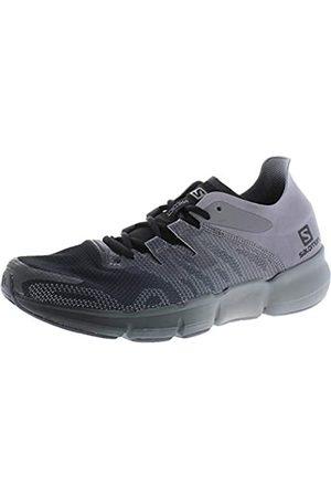 Salomon Herren Shoes Predict Ra Laufschuhe, ( /Quiet Shade/Ebony)