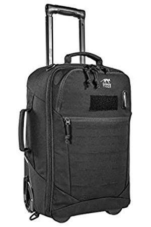 Tasmanian Tiger TT Roller SD Reisetasche Handgepäck Trolley mit gepolstertem Laptopfach und Powerbank-Anschluss 23 Liter