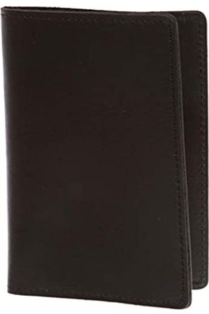 beltiscool Reisepasshülle aus 100 % weichem Leder – einfarbige Lederhülle