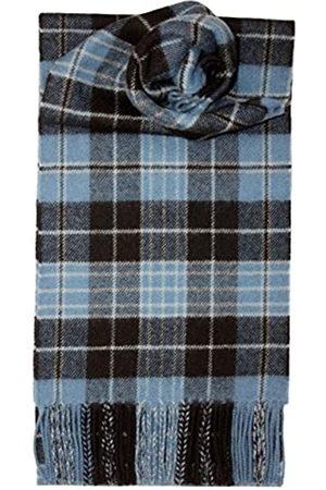 Lochcarron of Scotland, Schottland I Luv LTD Clark Tartan Schal Lambswool Antike