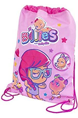 Famosa BTS The Bellies From Bellyville 700015959 Rucksack mit Kordelzug