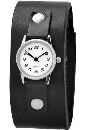 Excellanc Damen-Uhren mit Polyurethan Lederband 195022000064