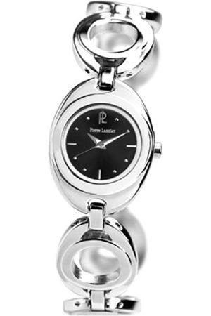 Pierre Lannier Damen-Armbanduhr Analog Silber 018J631