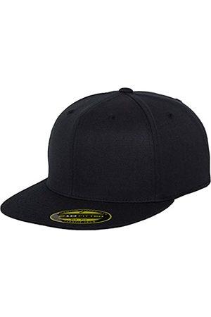 Flexfit Erwachsene Mütze Premium 210 Fitted, (dark navy)