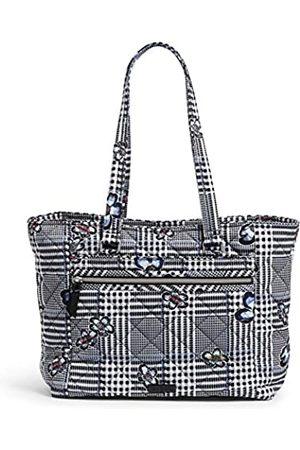 Vera Bradley Damen Shopper - Damen Performance Twill Work Tote Bag Handtasche