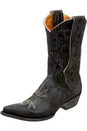 Old Gringo Damen Stiefel - Damen Annie L807-10 Stiefel, ( /Knochen)