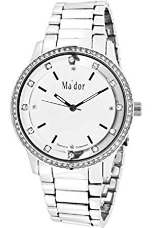 Ma'dor Armbanduhr MAW1210