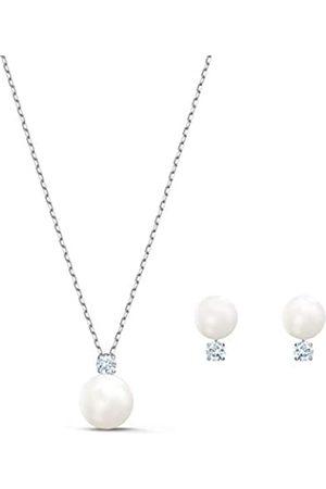 Swarovski Treasure Pearl Set