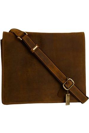 Visconti Harvard 16025, Unisex - Erwachsene Messengertasche