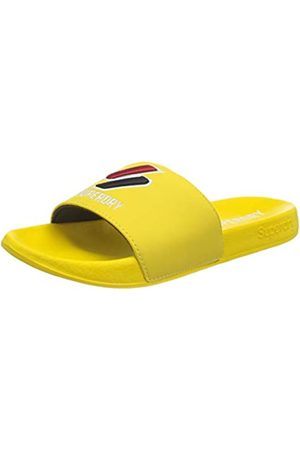 Superdry Herren CORE Pool Slide Slipper
