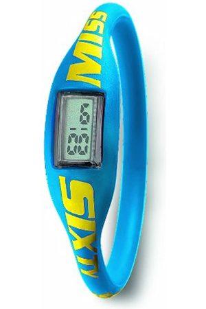 Miss Sixty Damen Uhren - Damenarmbanduhr Gummy SFM002