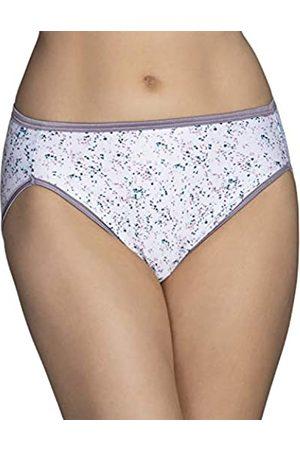 Vanity Fair Damen Illumination Hi Cut Panty 13108 Unterhose