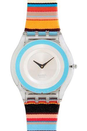 Swatch Damen Uhren - Damenuhr SFK140