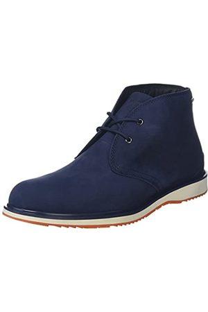 Swims Herren Schuhe - Herren Barry Chukka Classic Boots, (Navy 128)