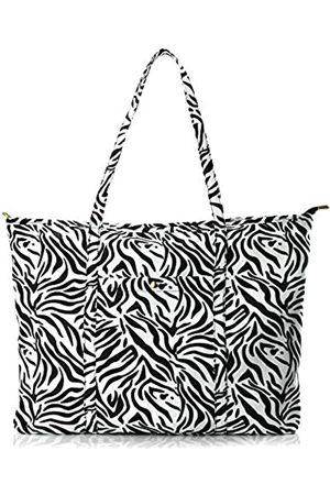 Hoxis Damen Handtaschen - Leichte, leichte Reisetasche für Damen, mit Außentasche, Tragetasche, Reisemarkt, Lebensmitteleinkauf