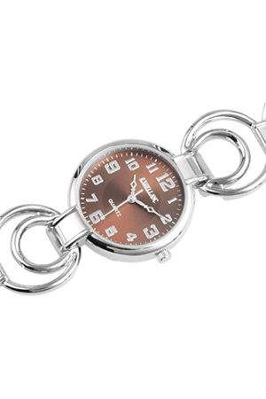 Excellanc Damen-Uhren mit Metallband 180527000009