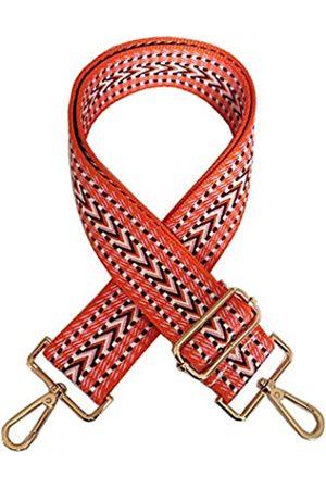 Beacone Damen Umhängetaschen - Ersatz-Gürtel für Geldbörsen, Schultertasche, breit, verstellbar, Segeltuch, Handtaschengürtel, (A- )