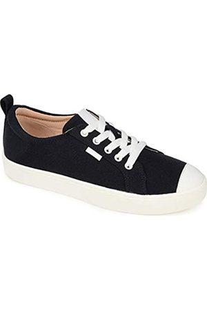 Journee Collection Damen Comfort Foam Meesh Sneaker