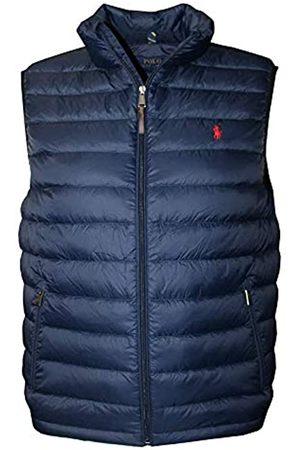 Polo Ralph Lauren Herren Daunenpony Full Zip Active Vest - mehrfarbig - Mittel