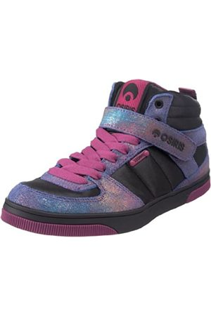 Osiris Damen Schuhe - Uptown W 22031196, Damen Sneaker, /regenbogen/pink