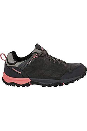 Lafuma Access Clim W - Niedrige Schuhe - Laufen und Wandern - Damen - Wasserdichte Membran - /Rosa