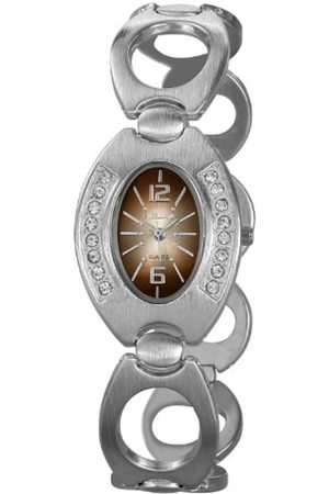 Excellanc Damen-Uhren mit Metallband 150027000106