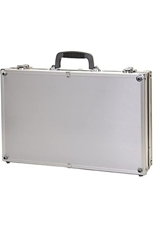 T.Z. Case International T.z Aluminium-Verpackungskoffer, 50,8 x 33,8 x 13