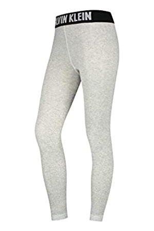 Calvin Klein Socks Womens Legging 1p modern Logo Kara Tights
