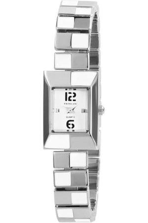 Excellanc Damen-Uhren mit Metallband 150022000104
