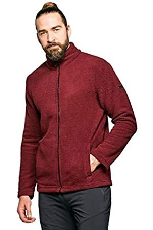 Regatta Herren Esdras Full Zip with Two Lower Pockets fleece