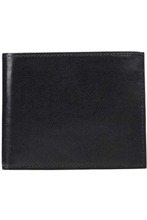Bosca Unisex Portemonnaie mit Münzfach und RFID-Geldbörse - 194-59