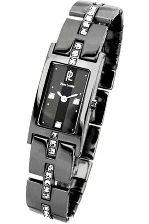 Pierre Lannier Damen Uhren - Damenuhr Quarz 085H939