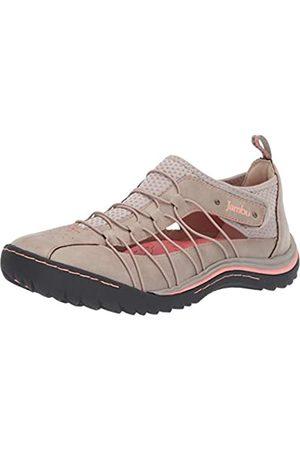 Jambu Damen Free Spirit Sneaker, Taupe/Peach Nektar