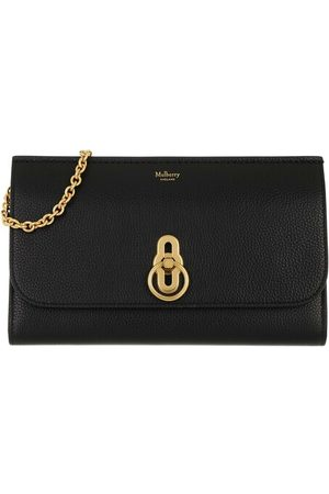 MULBERRY Clutches Amberly Clutch Grained Leather