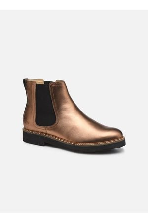 Kickers Oxfordchic by
